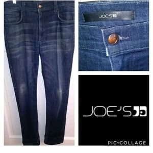Joe's Jeans The Brixton Straight and Narrow Sz 31